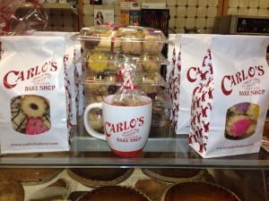 Carlo's Mug